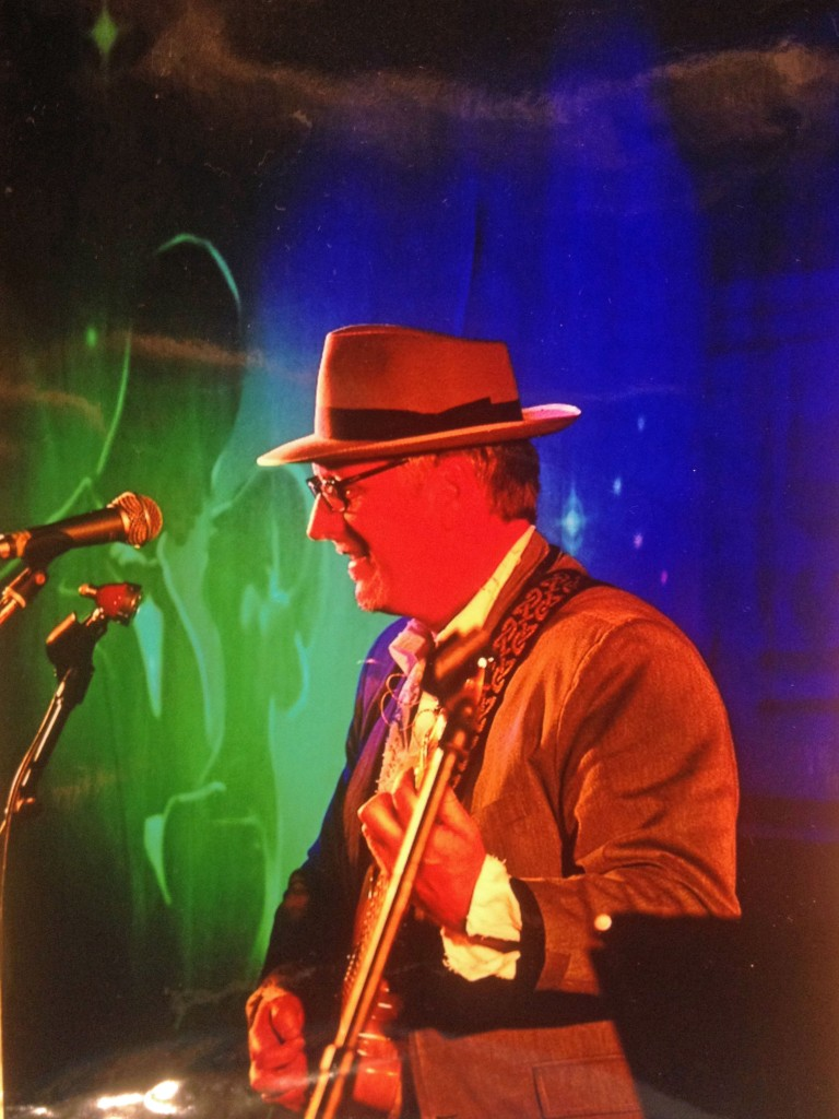 Will wears a stylish hat at the NSW DPI Ball 2012
